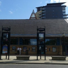 Photo taken at West Yorkshire Playhouse by Virgie S. on 7/15/2015