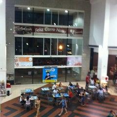 Photo taken at Shopping Avenida Center by Fabiano W. on 2/11/2013