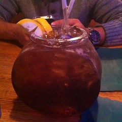 Photo taken at McGillicuddy's Restaurant & Tap House by R. C. on 10/13/2012