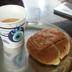 Photo taken at Good Luck Restaurant by Nikhil V. on 6/22/2014