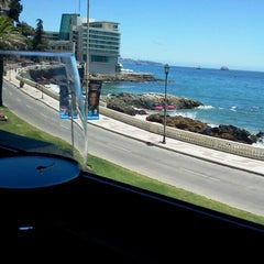 Photo taken at Castillo del Mar by Ilana A. on 12/27/2012