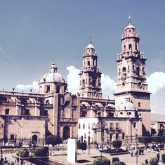 Photo taken at Morelia by Guillermo R. on 10/5/2015