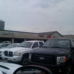 Photo taken at Eastgate Center by Daven D. on 10/30/2013