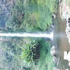 Photo taken at Air Terjun Coban Rondo by Anang Hs K. on 11/17/2014