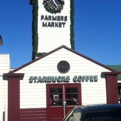 Photo taken at Starbucks by Khaled A. on 11/12/2012