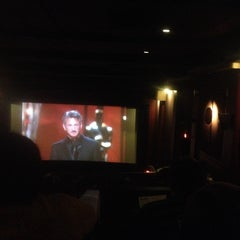 Photo taken at The Bloor Hot Docs Cinema by Letícia B. on 2/23/2015