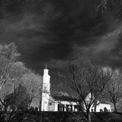 Photo taken at St. John's Church by hoss on 3/30/2016