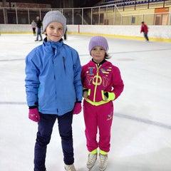 Photo taken at Ledena Dvorana by Dalibor L. on 12/22/2013