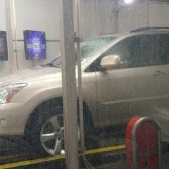 Photo taken at Mister Car Wash by Damita P. on 5/17/2014