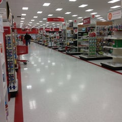 Photo taken at Target by Crystal L. on 1/12/2013