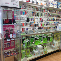Photo taken at Mom and Pop Electronics by Mom and Pop Electronics on 11/18/2014