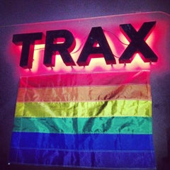 Photo taken at Trax by Dan L. on 12/11/2012