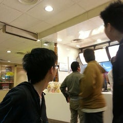 Photo taken at McDonald's by Sherly L. on 8/12/2014