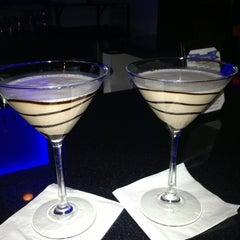 Photo taken at YOLO Restaurant + Lounge by Terri K. on 1/22/2013