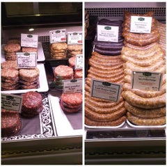 Photo taken at The Healthy Butcher by Dayes W. on 8/22/2015