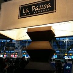 Das Foto wurde bei La Pausa von Roberto S. am 7/14/2014 aufgenommen