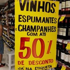 Photo taken at Carrefour Bairro by Luis Alberto C. on 5/30/2015
