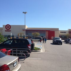 Photo taken at Target by Bert H. on 4/20/2013