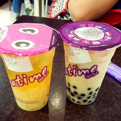 Photo taken at Chatime by Sylvi A. on 6/29/2015