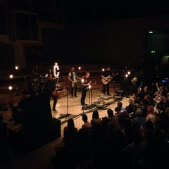 Photo taken at Royal Northern College of Music (RNCM) by Nigel O. on 11/14/2013