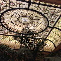 Photo taken at The Plaza Hotel by Halina F. on 4/2/2013
