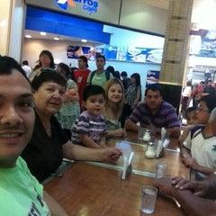 Photo taken at Xurros Café by Francisco A. on 11/5/2012