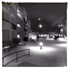 Photo taken at Courtyard Minneapolis Eden Prairie by Jeff A. on 1/22/2014