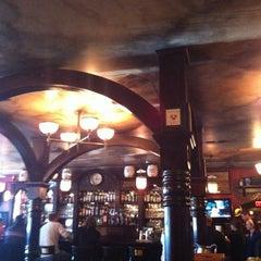 Photo taken at Kilkennys Irish Pub by Ashley V. on 3/2/2013