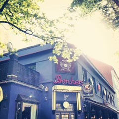 Photo taken at Café Borchers by Sebastian T. on 5/12/2013