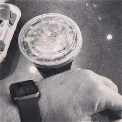 Photo taken at Starbucks by Dancin' D. on 7/7/2015