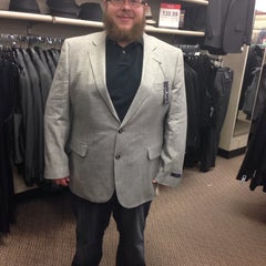 Photo taken at Macy's by Rachel H. on 3/27/2014