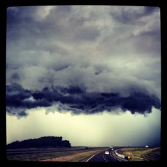 Photo taken at Florida State Road 429 by Manny G. on 10/7/2013