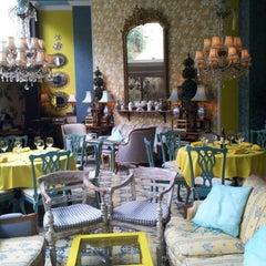 Photo taken at Restaurante Veranda by Lysa E. on 12/23/2012