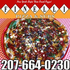 Photo taken at Finelli New York Pizzeria by Finelli New York Pizzeria on 11/23/2014