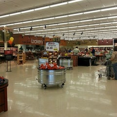 Photo taken at Lin's Marketplace by Jerry C. on 4/20/2013