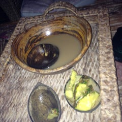Photo taken at Fiji Kava Bar by Stefania T. on 1/8/2013