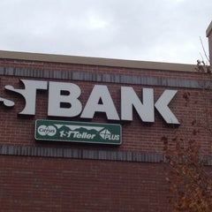 Photo taken at FirstBank by Tim J. on 11/19/2012