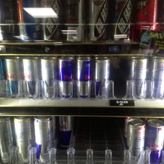 Photo taken at 7-Eleven by Tim J. on 10/2/2012