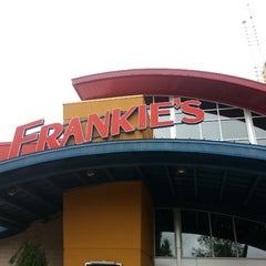 Photo taken at Frankie's by Mark S. on 5/2/2013