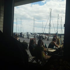 Photo taken at Deli On The Quay by Gary F. on 8/9/2013
