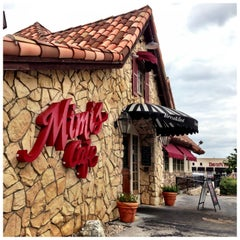 Photo taken at Mimi's Cafe by Ron R. on 5/27/2013