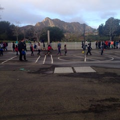Photo taken at Pico Canyon Elementary School by Joyce M. on 2/7/2014