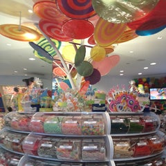 Photo taken at Dylan's Candy Bar by Yani I. on 3/12/2013