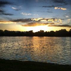 Photo taken at Washington Park by Virginia S. on 5/30/2013