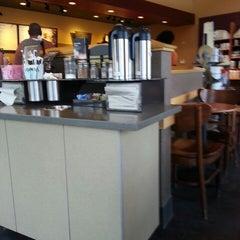 Photo taken at Starbucks by Nick D. on 5/19/2013