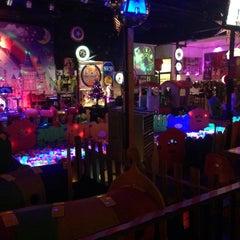 Photo taken at Bon Bon Pub by BiiGZa G. on 12/29/2014