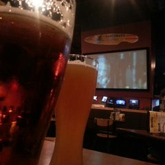 Photo taken at Buffalo Wild Wings by Shy M. on 12/4/2012