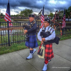 Photo taken at Alum Creek Park by Gary G. on 9/12/2015