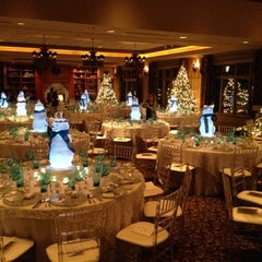 Photo taken at Biltmore Country Club by Alex C. on 12/6/2012