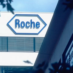 Photo taken at Roche Italia by Davide D. on 6/30/2014